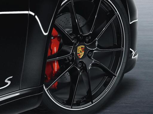 Porsche Räderservice